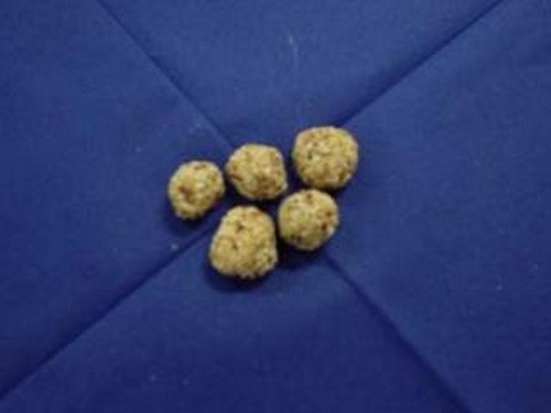 baci-di-isidora-pandoper Biscotti : Baci di Isidora