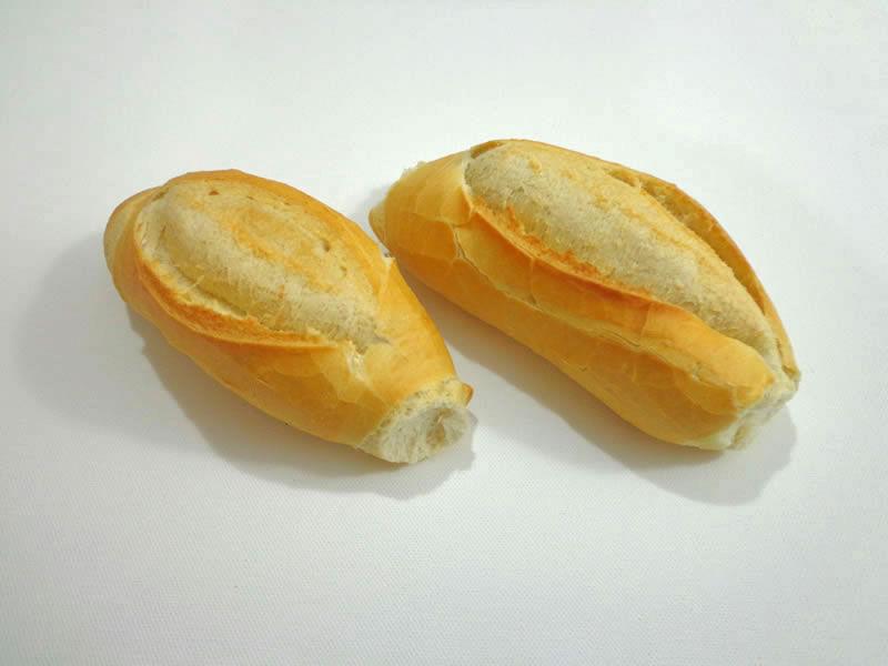 pane-noncondito-pandoper Pane fresco: Pane senza condimento